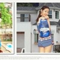 Jual Dry Bag Tas Anti Air Murah