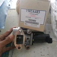 valve egr triton dan pajero sport ori