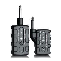Joyo JW-01 Transmitter and Receiver Guitar
