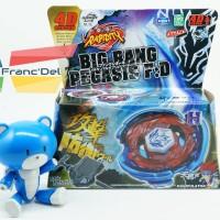 Beyblade Big Bang Pegasis H Brand