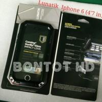 Jual  LUNATIK TAKTIK EXTREME Iphone 6 CASING CASE Iphone6 6s Plus T2909 Murah