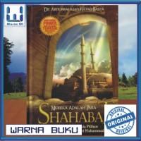 Mereka Adalah Para Shahabat (Buku Islam; Referensi Kisah Sahabat Nabi)