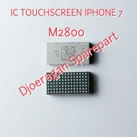 IC TOUCHSCREEN M2800 IPHONE 7