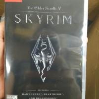 the elder of SKYRIM N-SWICHT