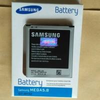 Batre Samsung Galaxy Mega 5,8 GT 19152 Original