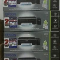 Printer Epson L310 Baru Modif Pabrik Garansi resmi 1th