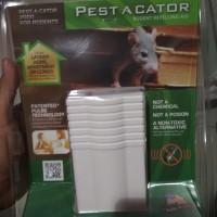 Pest a Cator