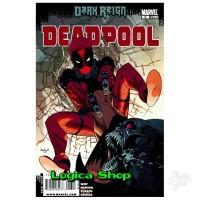 Komik Digital Deadpool (ebook)