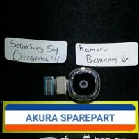 Kamera Belakang / Big Camera Samsung S4