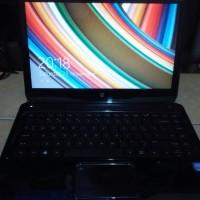 Laptop / Notebook HP Envy dv4 Core i7 3630QM Termurah