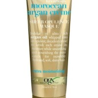 Organix (OGX) - Luxurious Moroccan Argan Creme Sheer Opulence Masque