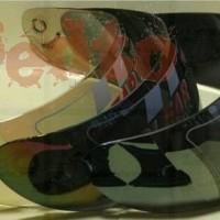 Kaca Helm BMC(BLADE, STAR), MDS(SPARTA, VIPER) (S-R-LR) (Tanpa rachet)