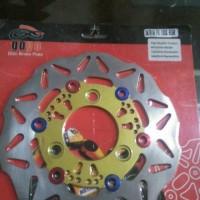 piringan disk depan satria F