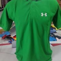 kaos polo/polo shirt big size xxl-xxxl Under Armour ijohigh quality