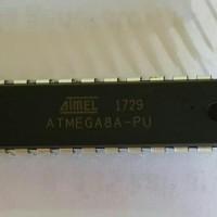 ATMEGA8A-PU AT MEGA8 AT-MEGA AT MEGA