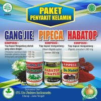 Obat Kondiloma Akuminata Herbal Alami Manjur Berkhasiat | DE NATURE
