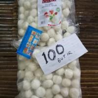 100 Piece Bakso Ikan 1kg Cedea