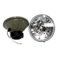 FIRST AUTO Lampu Kabut FA-LA700HBI DLAA H4 Halogen Bulb Berkualitas
