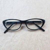 kacamata frame miu miu