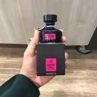 PERFUME OIL BLACK MUSK 20ML THE BODY SHOP ORIGINAL 100%