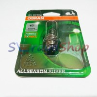 Jual Lampu Halogen Sepeda Motor 12V 35/35W All Season Osram Murah