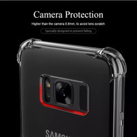 Anti Crack Samsung S8/S8+/S8 Plus/Note 8/S7 Edge Case ACRILIC Casing