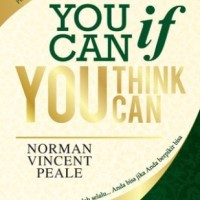 Buku You Can If You Think Can | Norman Vincent Peale