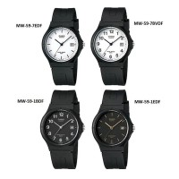 (Quen Shop JAM TANGAN CASIO MW-59 SERIES ORIGINAL - MW59