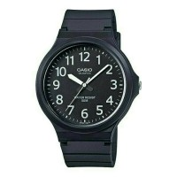(Quen Shop JAM TANGAN PRIA CASIO MW-240 SERIES ORIGINAL