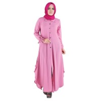 Grosir !!! Gamis Wanita / Pakaian Muslim Wanita Original Raindoz ROK