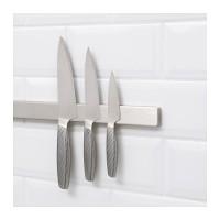 Batang Rak Tempat Pisau Bermagnet IKEA GRUNDTAL Magnet Knife Rack