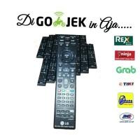 Remote Home Theatre LG Original (DVD/Blu-ray Player Competible)