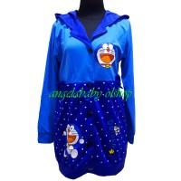 Korean Hoodie Jacket – Happy Doraemon – JT388A