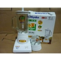 Harga blender merk miyako type bl 101 | Pembandingharga.com
