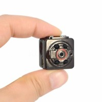 Jual Spycam Kamera Spy Camera Mini DV 1080P Full HD Car DVR Pengintai Hiden Murah