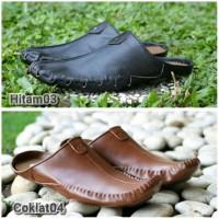 sandal sepatu pria cari sandal beli sandal hitam coklat