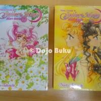 Terbaru Original Komik Sailor Moon Short Stories 1-2