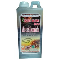 Harga madu murni riau as salamah 1 | Pembandingharga.com