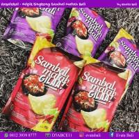 Rasalokal Keripik Singkong Sambal Matah isi 5 pcs