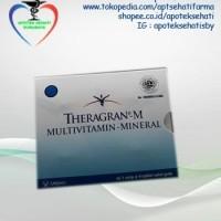 THERAGRAN-M MULTIVITAMIN