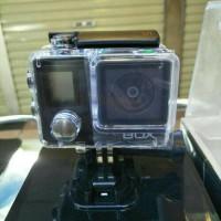 Sportcam SBOX S-ONE 4K Ultra HD 21 MP 2 LCD Action Camera