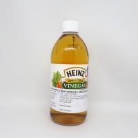 Heinz Apple Cider Vinegar 16 Oz cuka apel dari USA 473 ml