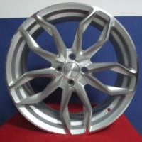 velg type HRE JD201 ring 18 lebar 8 pcd 4x100 offset 45