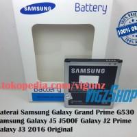Baterai Samsung Galaxy J5 J500F Galaxy J2 Prime Galaxy J3 2016 ORI
