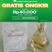 TERMURAH GRATIS ONGKIR Parfum Jafra Diamond