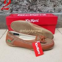 Sepatu kickers model pita