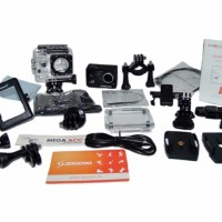 Sports Camera SOOCOO C100 4K Wifi ORIGINAL TERLARIS DAN MURAH