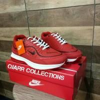 SPESIAL TERBARU Sepatu Sneakers Nike Air Max 98 Supreme Untuk Running