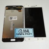 LCD SAMSUNG J7 PRIME G610F G610 ORI OEM