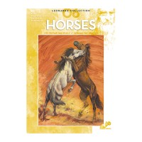 Leonardo Collection - Horses Vol 6